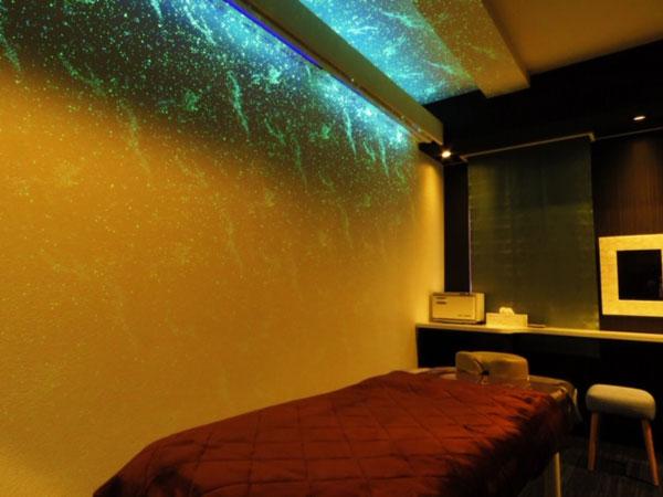お好きなお部屋をお選び頂けます。(各部屋にシャワーあり)